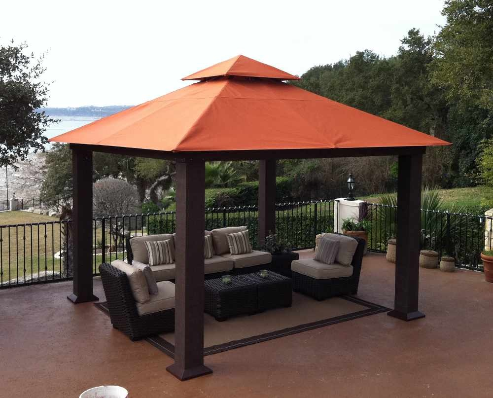 Patio Coverings Tent City Canvas House